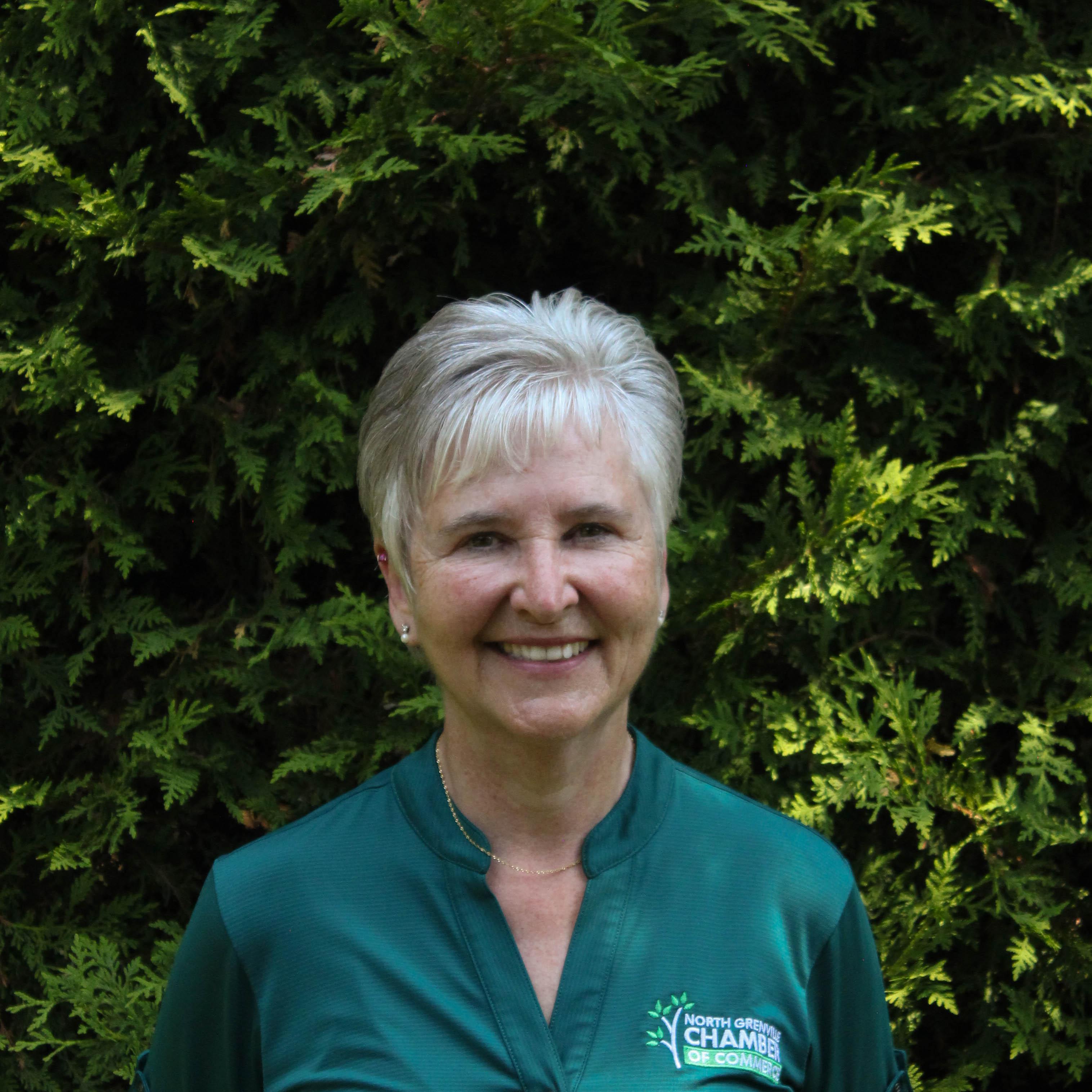 Cathy Sheppard Director