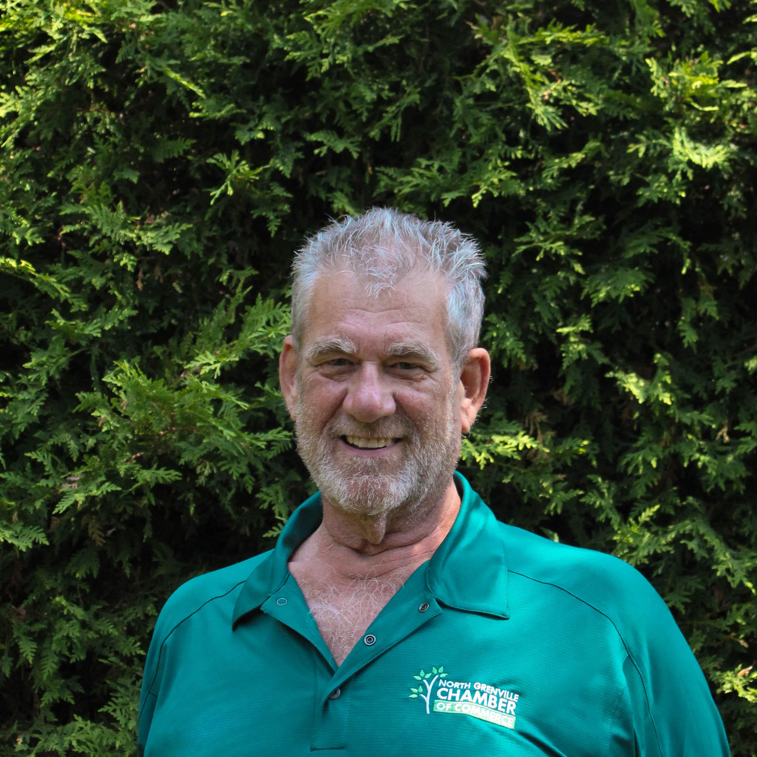 Andre Rancourt                                    Treasurer