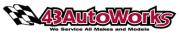 43 Autoworks Ltd.