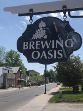 Brewing Oasis - Photo 0