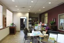 Cranberry Hill Animal Hospital - Photo 2