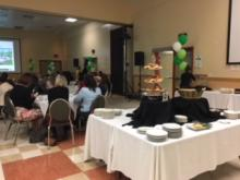 2018 Breakfast Banquet - Photo 7