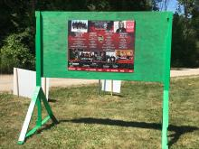 Kemptville Live Chamber Sign Project - Photo 4