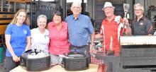 3rd Annual Harry Pratt Memorial BBQ - Photo 23