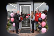 Flower Shop Grand Re-Opening - Photo 8