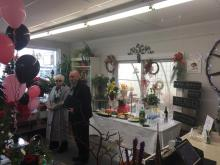 Flower Shop Grand Re-Opening - Photo 6