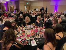 Little Black Dress Event 2019 - Photo 3