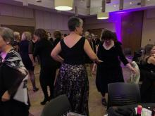 Little Black Dress Event 2019 - Photo 12
