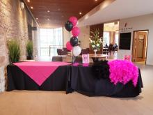 3rd Annual Little Black Dress Eventt - Photo 50