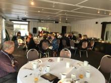 Breakfast Seminar Series Nov 23rd 2018 - Photo 0