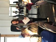 Breakfast Seminar Series Nov 23rd 2018 - Photo 2