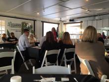 Breakfast Seminar Jan 26th 2018 - Photo 4