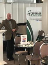 North Grenville Breakfast Seminar May 22nd 2019 - Photo 10
