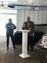North Grenville Breakfast Seminar May 22nd 2019 - Photo 11