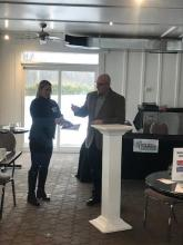 North Grenville Breakfast Seminar May 22nd 2019 - Photo 12