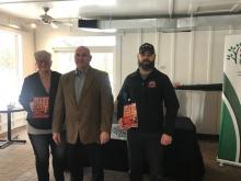 North Grenville Breakfast Seminar May 22nd 2019 - Photo 14