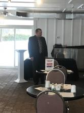 North Grenville Breakfast Seminar May 22nd 2019 - Photo 3