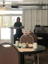 North Grenville Breakfast Seminar May 22nd 2019 - Photo 4