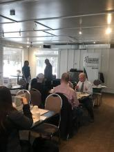 North Grenville Breakfast Seminar May 22nd 2019 - Photo 6