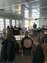 North Grenville Breakfast Seminar May 22nd 2019 - Photo 7