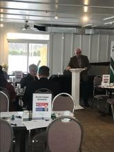 North Grenville Breakfast Seminar May 22nd 2019 - Photo 8