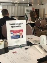 North Grenville Breakfast Seminar May 22nd 2019 - Photo 9
