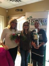 4th Annual Chamber Christmas Luncheon - Photo 1