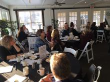 Breakfast Seminar Jan 26th 2018 - Photo 2