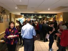 4th Annual Chamber Christmas Luncheon - Photo 2