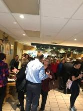 4th Annual Chamber Christmas Luncheon - Photo 5