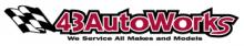 43 Autoworks Ltd. Logo