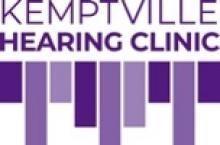 Kemptville Hearing Clinic Logo