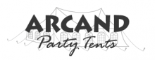 Arcand Party Tents Logo