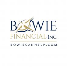 Bowie Financial Inc Logo