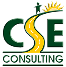 CSE Consulting/North Grenville Employment Resource Centre Logo