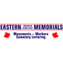 Eastern Ontario Cemetery Memorials Inc. Logo