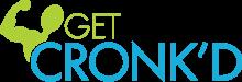 Get Cronk'd Fitness Studio Logo