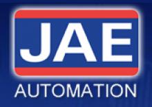 JAE Automation Logo