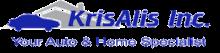 Krisalis Inc. Logo