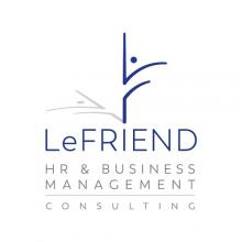 LeFriend HR & Business Management Consulting Ltd Logo