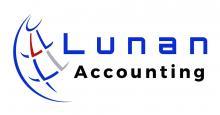 Lunan Accounting Logo