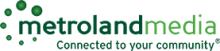 Metroland Media Logo