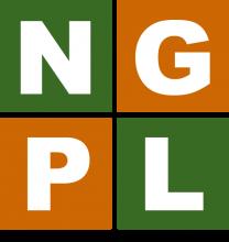 North Grenville Public Library Logo