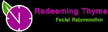Redeeming Thyme Logo