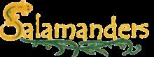 Salamanders Restaurant Logo