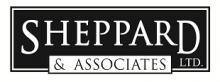 Sheppard & Associates Ltd. Logo