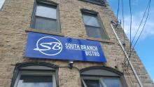 South Branch Bistro Logo