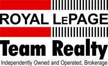 Royal Lepage Team Realty Logo