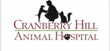 Cranberry Hill Animal Hospital  Logo
