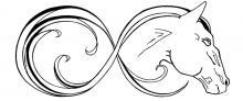 Equi-Soul, Horses for the Soul Logo